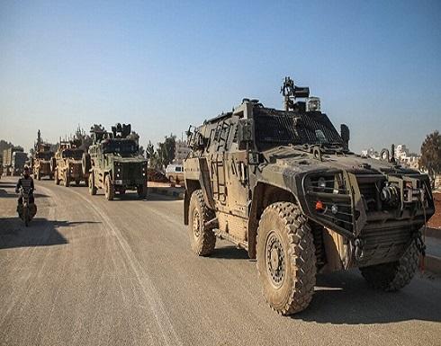 مقتل 4 جنود أتراك في قصف للجيش السوري في إدلب