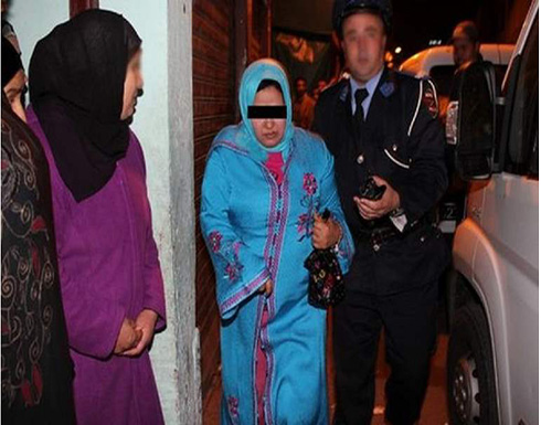 القبض على رجل أعمال مغربي معروف داخل شقة لممارسة أعمال مخلة