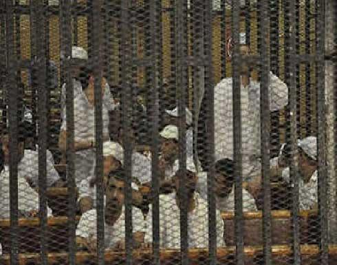 """إحالة أوراق 13 متهمًا في قضية """"أجناد مصر"""" للمفتي"""