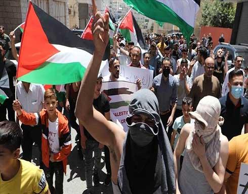 """منظمة التحرير الفلسطينية: قادرون على إفشال مشروع """"إسرائيل الكبرى"""""""