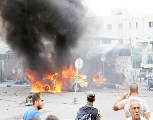 """مصادر تركية: لم نرصد مواد كيميائية في قذيفة """"تنظيم الدولة"""" شمالي سوريا اليوم"""