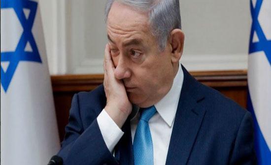 نتنياهو يلغي مؤتمرا انتخابيا في عسقلان خوفا من الصواريخ
