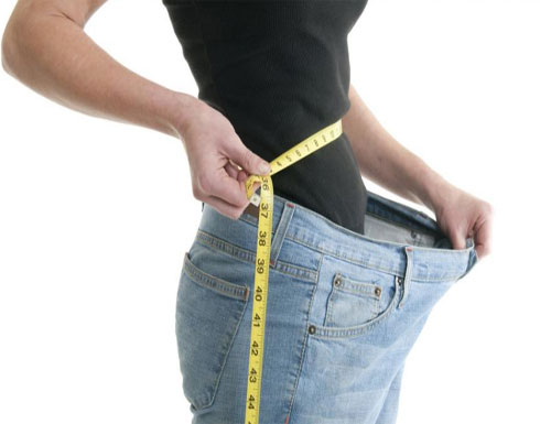 أين تذهب الدهون بعد خسارة الوزن؟