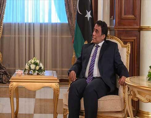 ليبيا.. المنفي يتلقى دعوة من الرئيس أردوغان لزيارة تركيا