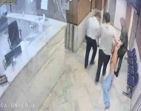 """ايران تأمر بفتح تحقيق بعد تسريب صور اعتداءات في سجن """"إيفين"""" الشهير"""