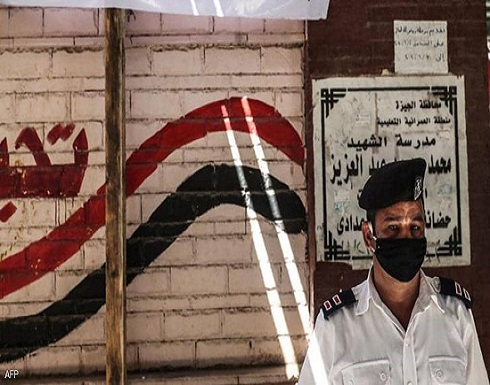جريمة مروعة بمصر: يهشم رأس زوجته ويحرق المنزل لإخفاء فعلته