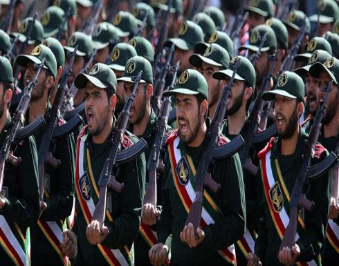 حماس تستنكر قرار أميركا بشأن الحرس الثوري