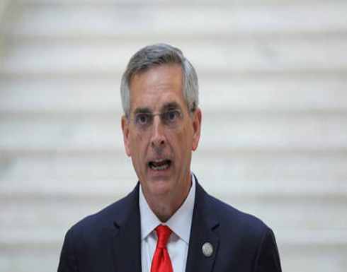 سكرتير ولاية جورجيا: أتعرض لتهديد بالقتل بسبب نتيجة الانتخابات
