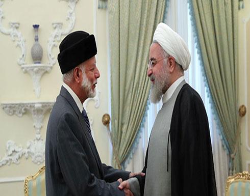 """إيران وعمان تعتزمان إطلاق خط بحري من """"جاسك"""" إلى السلطنة"""
