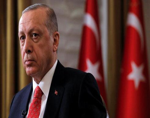 أول تعليق من أردوغان بعد قرار إعادة الانتخابات بإسطنبول