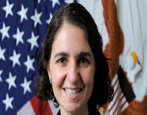 """مسؤولة أميركية: نريد إعادة إيران لـ""""علبة"""" الاتفاق النووي"""