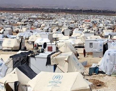 35 مليون دولار كمساعدات استعدادا لفصل الشتاء لآلاف اللاجئين في الأردن