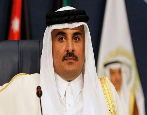 أمير قطر يوجه بإجلاء مواطني قطر والكويت من إيران فيروس كورونا
