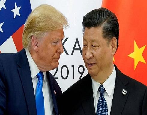 باحثة صينية: ترمب يستخدم سياسة الصدمة مع بكين
