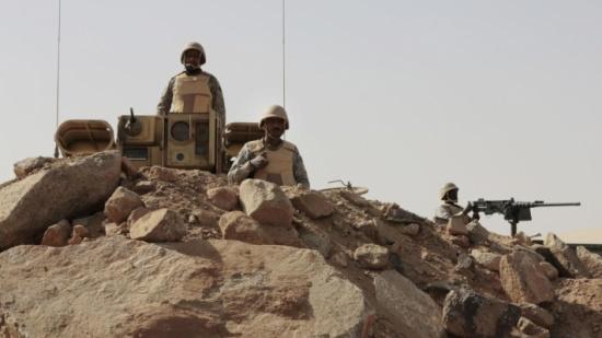 السعودية تعلن مقتل 3 جنود في معارك مع الحوثيين