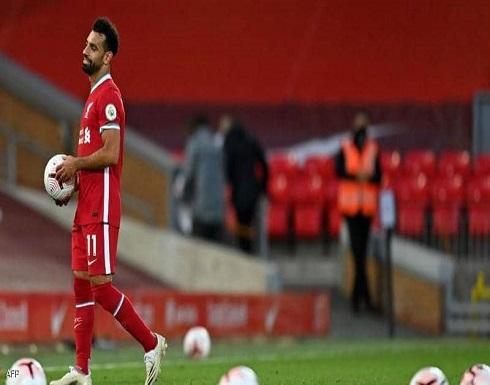 قرار بحق مشجع إنجليزي بعد عنصريته ضد محمد صلاح