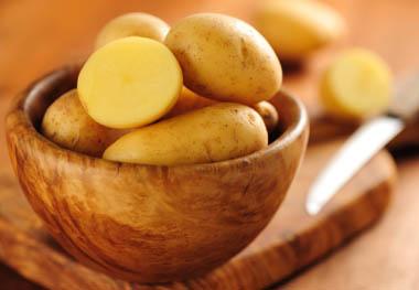 اكتشفي فوائد البطاطس المذهلة للريجيم