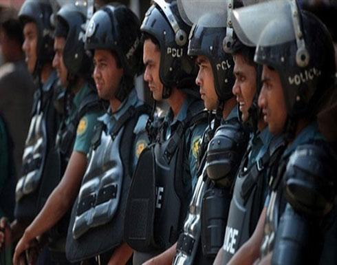بنغلاديش: إصابة 115 طالباً بمواجهات مع الشرطة