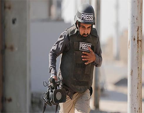 760 انتهاكًا إسرائيليًا بحق الصحفيين الفلسطينيين في 2019