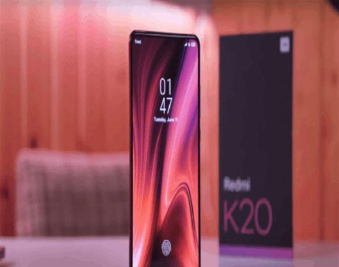 هاتف جديد من Xiаomi بسعر أقل من 500$ (فيديو)