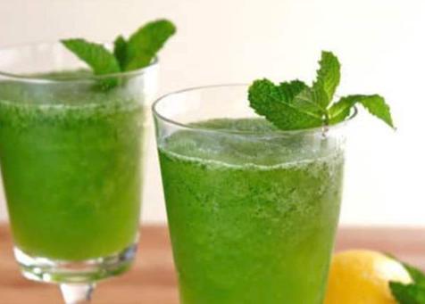 فوائد عصير النعناع والليمون كثيرة.. ستذهلكم!