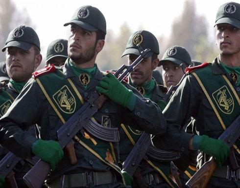 تراجع حادّ في ميزانية المؤسسة العسكرية بإيران