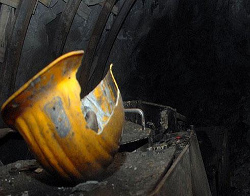 13 قتيلا و40 جريحا جراء انهيار أرضي بمنجم في ميانمار