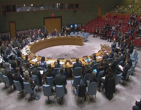 المبعوث الأممي إلى ليبيا: هناك بعض المخربين الذين يعرقلون استقرار ليبيا