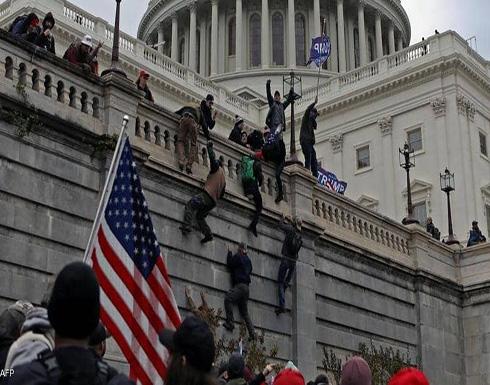 القائم بأعمال المدعى العام فى واشنطن: تحقيقات اقتحام الكونجرس قد تمتد طويلا
