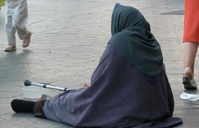 متسولة تونسية تتسبب في ثراء عائلتها بعد وفاتها