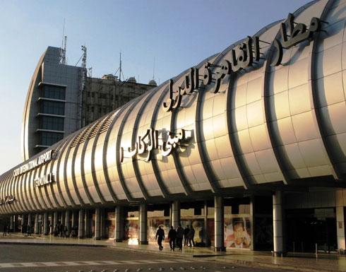 """وفد من نظام الأسد برئاسة """" علي مملوك """" يصل القاهرة في زيارة خاطفة"""