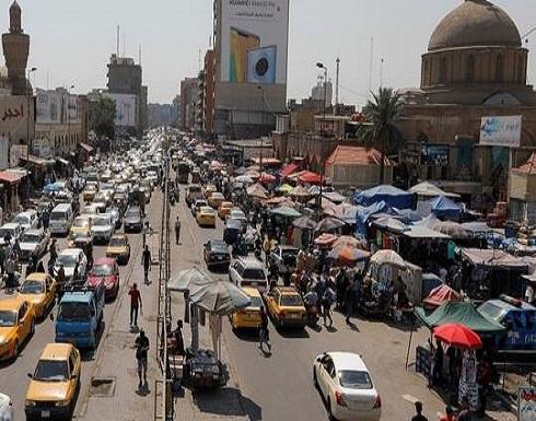 العراق.. تسجيل 75 إصابة جديدة بفيروس كورونا