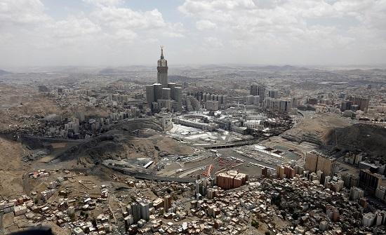 مصري تمنى أن يُدفن بمكة فاستجاب القدر
