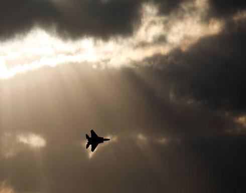 مسؤول استخباراتي أمريكي يكشف عن دور واشنطن في غارات إسرائيل على دير الزور