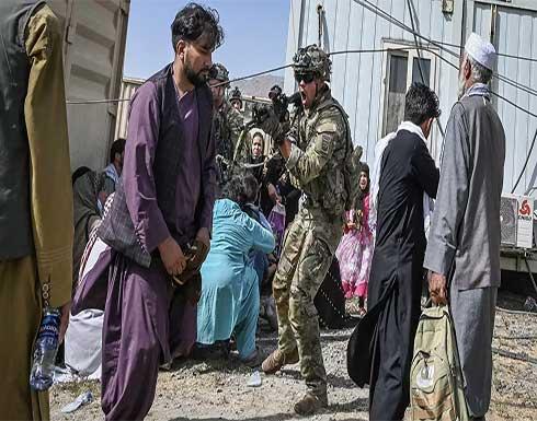 مسؤول أمني: زيادة عمليات الإجلاء من مطار كابول بعد الهجومين