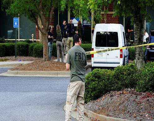 """مقتل وإصابة عدد من عملاء الــ""""اف بي اي"""" بإطلاق نار في فلوريدا"""