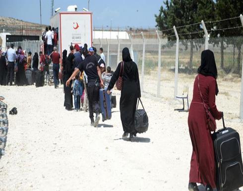 """""""كليس"""" التركية تعلن مواعيد عبور السوريين إلى بلادهم في عيد الأضحى"""