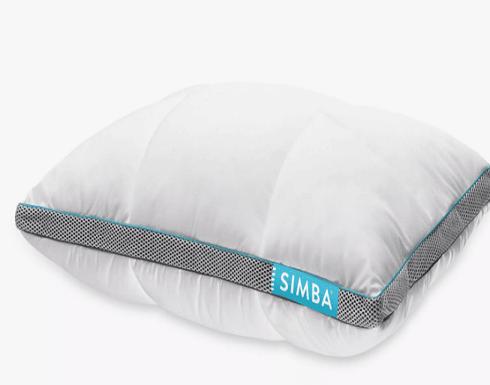 """""""وسادة سحرية"""" لمشكلة الأرق.. تساعدك على النوم بسرعة قياسية"""