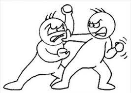بالفيديو.. تبادل الصفعات وشد الشعر في مشاجرة عنيفة بين فتاتين
