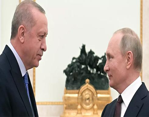 بيسكوف: بوتين وأردوغان متشابهان في أسلوب العمل لذلك يتمكنان من حل المواقف الصعبة