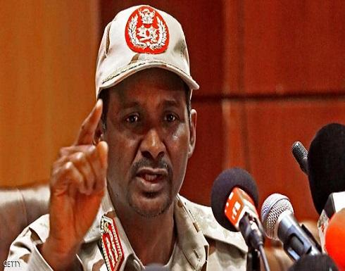 """حميدتي يرفض دمج قواته.. """"تعدد الجيوش"""" يهدد استقرار السودان"""