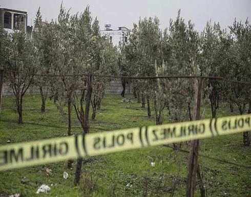 سقوط 3 صواريخ في ولاية هاتاي مصدرها عفرين السورية