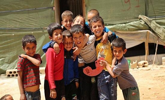 الأردن :  15 ألف لاجئ سوري يعودون إلى بلادهم  منذ بداية 2017
