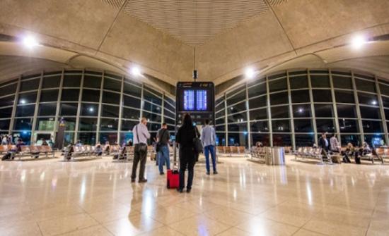 الأردن : المطارات وشركات الطيران المحلية جاهزة لاستقبال الزوار