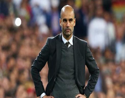 الدوري الإنجليزي يُجبر جوارديولا على تغيير طباعه