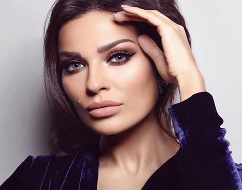 نادين نسيب نجيم تثير الجدل بإعلانها قرارها الهجرة من لبنان!