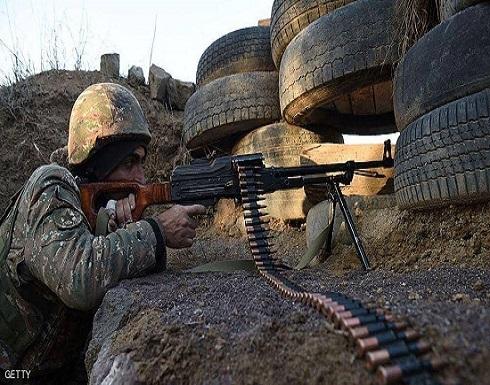 تجدد المواجهات بين أرمينيا وأذربيجان..وتبادل للتهم بالتصعيد