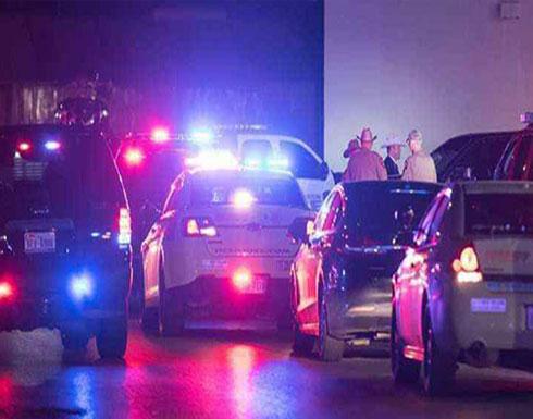 بالفيديو : إعلام... إصابة 5 ضباط شرطة في فيلادلفيا خلال حادث إطلاق نار