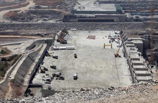 دراسة: 89 بالمئة من المصريين يرغبون في تدمير السد الإثيوبي
