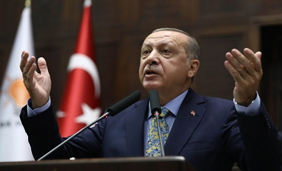 هكذا يرى أردوغان تفاصيل العلاقة المستقبلية مع سوريا